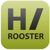 icoon HHS Rooster app